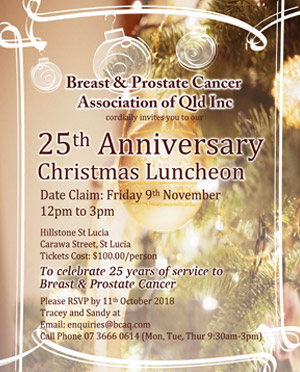 2018 09 Christmas luncheon